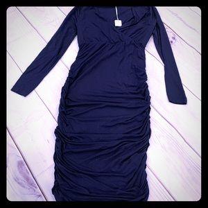 Ingrid and Isabel Maternity Dress size M